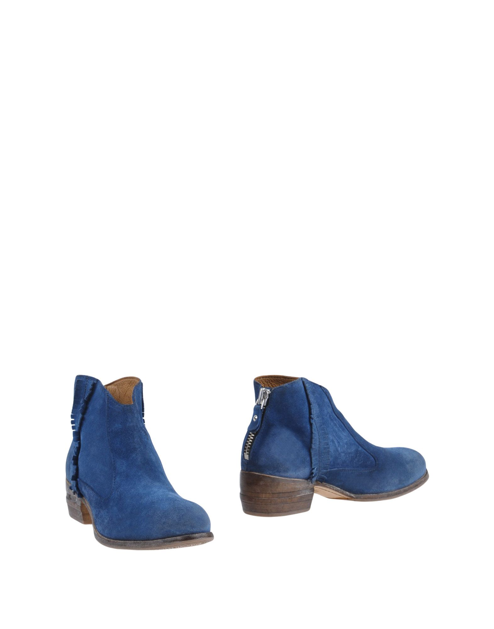 Bottine Moma Femme - Bottines Moma sur