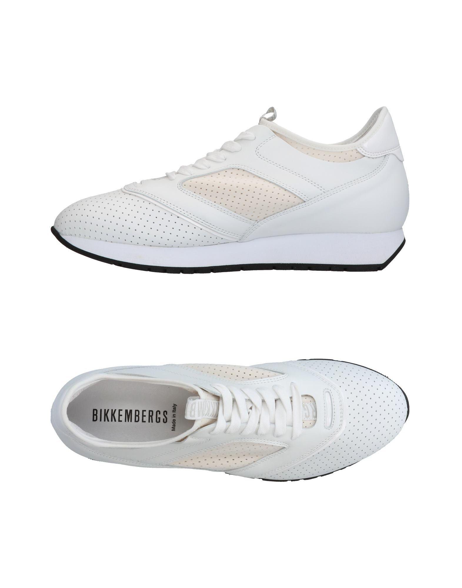 Scarpe Sneakers economiche e resistenti Sneakers Scarpe Bikkembergs Uomo - 11326261LR 5a7aa4