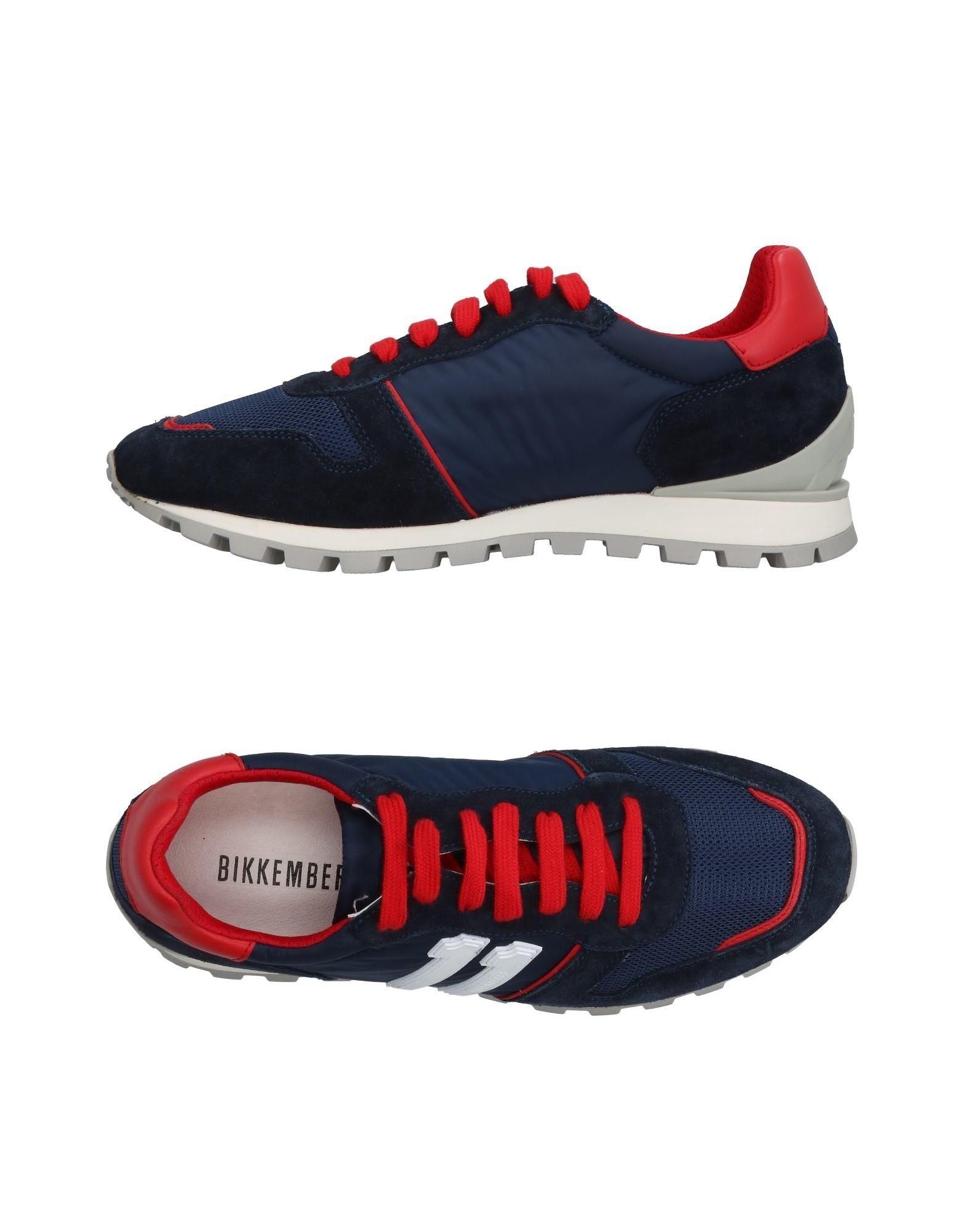 Sneakers Bikkembergs Uomo - 11326262EL elegante