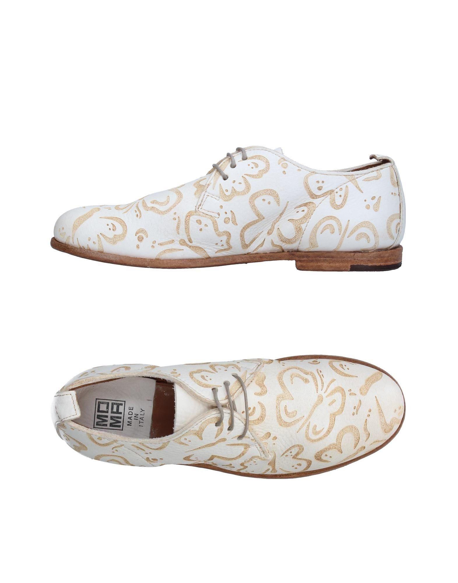 Gut um billige Schuhe zu tragenMoma Schnürschuhe Damen  11326269HD