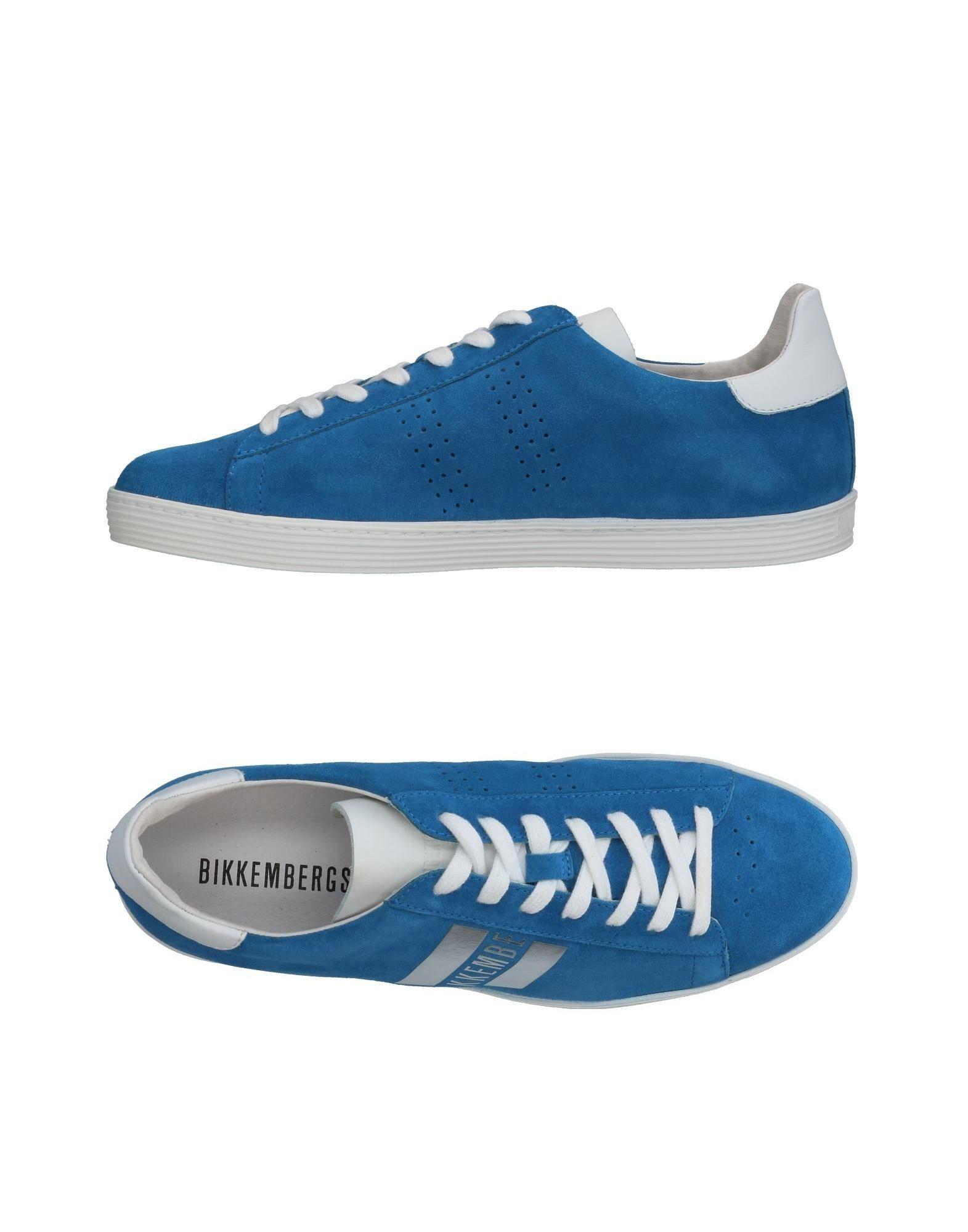 Rabatt echte Schuhe Bikkembergs Sneakers Herren  11326270RF