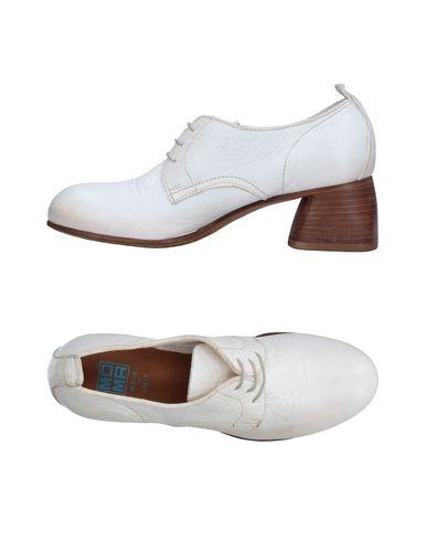 the latest f005f 54e43 Zapato De Cordones Moma Mujer - Zapatos De Cordones Moma - 11326302IK Blanco