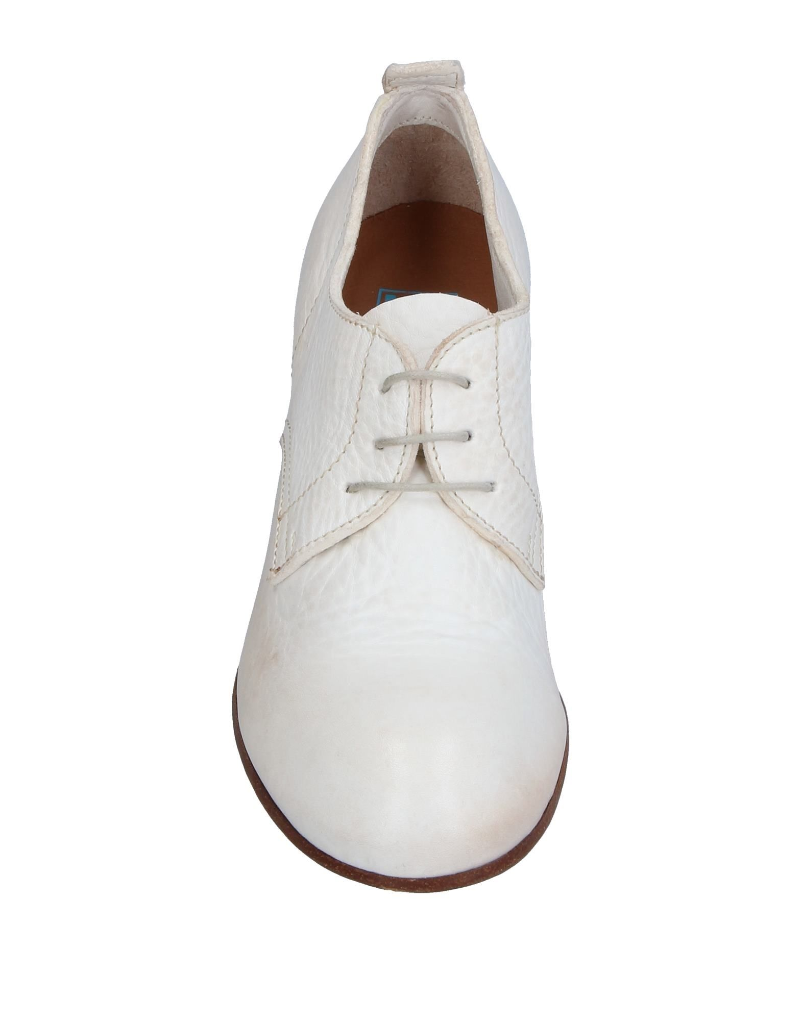Stilvolle Stilvolle Stilvolle billige Schuhe Moma Schnürschuhe Damen  11326302IK ed4e2d