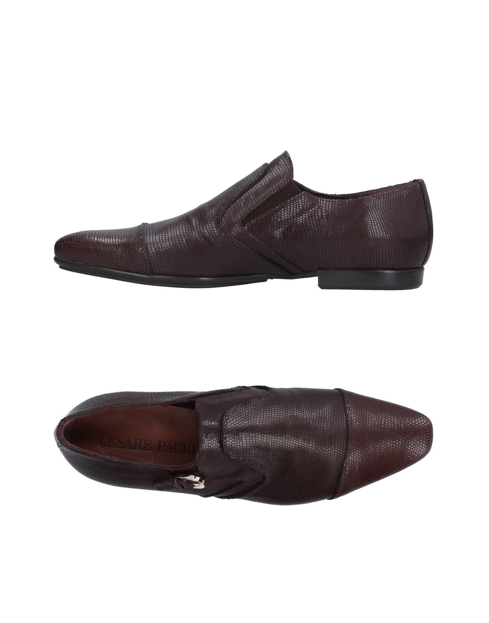 Cesare Paciotti Loafers - Men Cesare Paciotti Loafers - online on  Canada - Loafers 11326305HL 260b27