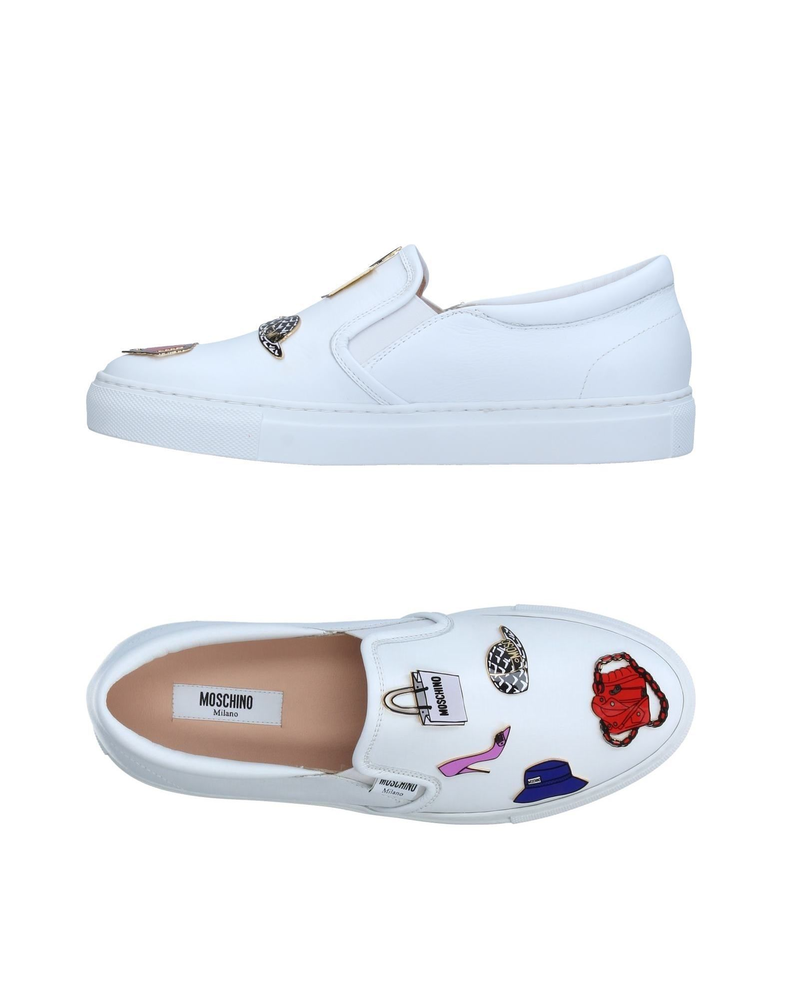 Sneakers Moschino Femme - Sneakers Moschino sur