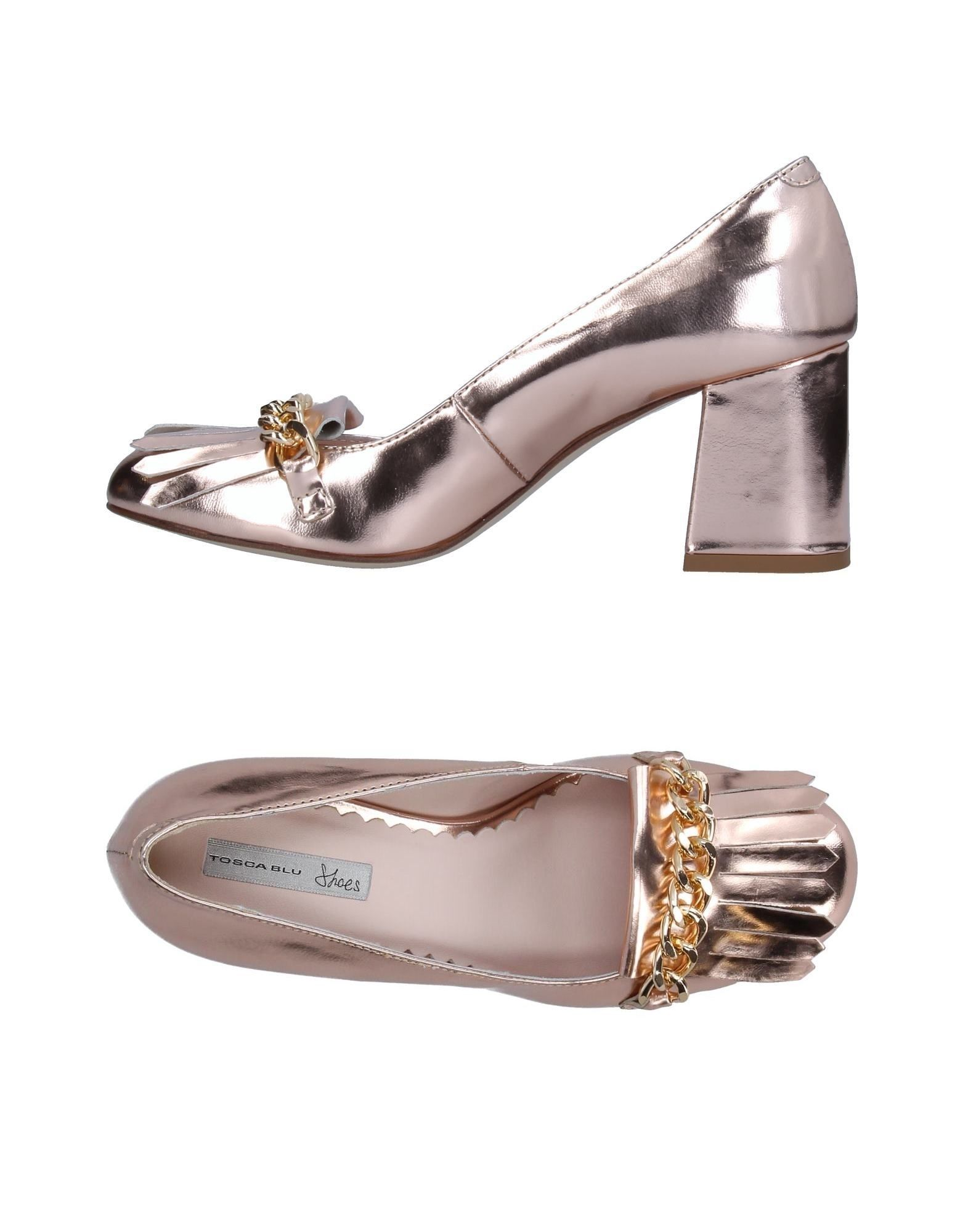 Tosca Blu Shoes Pumps Damen  Qualität 11326319KI Gute Qualität  beliebte Schuhe aed0bb