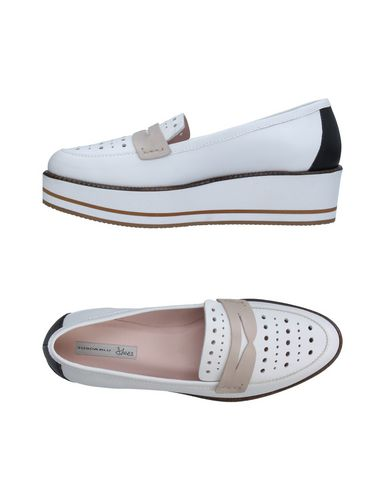Zapatos de hombre y tiempo mujer de promoción por tiempo y limitado Mocasín Cantarelli Mujer - Mocasines Cantarelli- 11516931PP Blanco cd47a5
