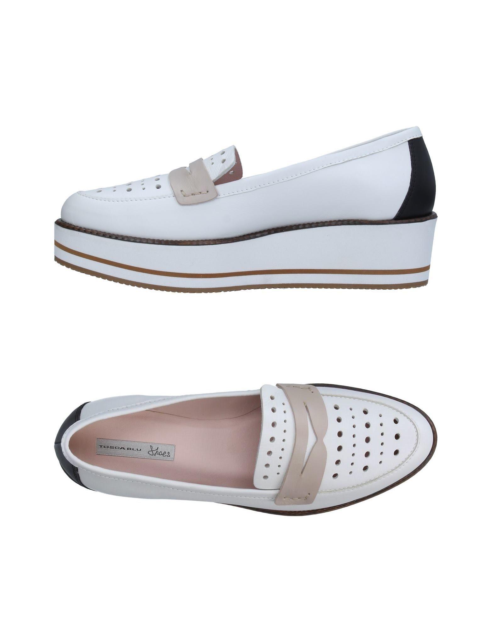 Mocassino Tosca Blu Shoes Donna - 11326322UO