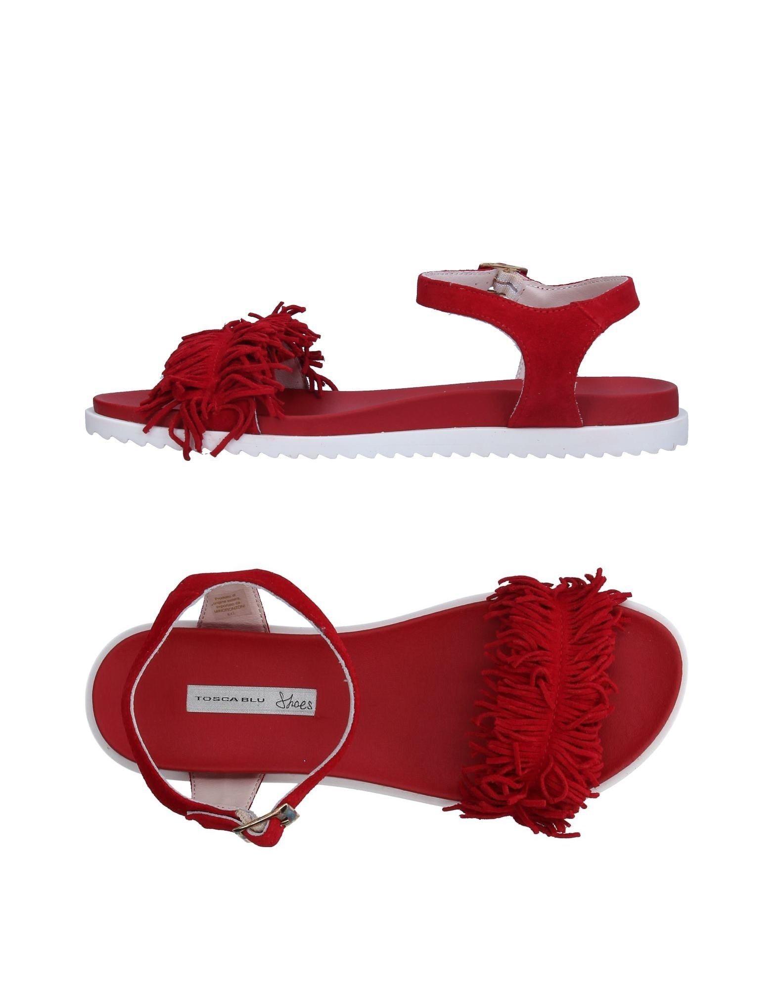 Tosca Blu Shoes Sandalen Damen  11326331CW Gute Qualität beliebte Schuhe