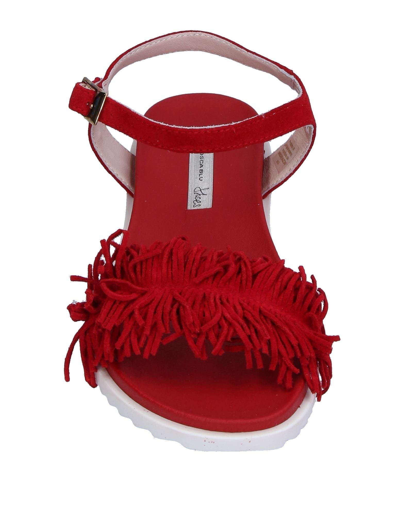 Tosca Blu 11326331CW Shoes Sandalen Damen  11326331CW Blu Gute Qualität beliebte Schuhe df9ac1