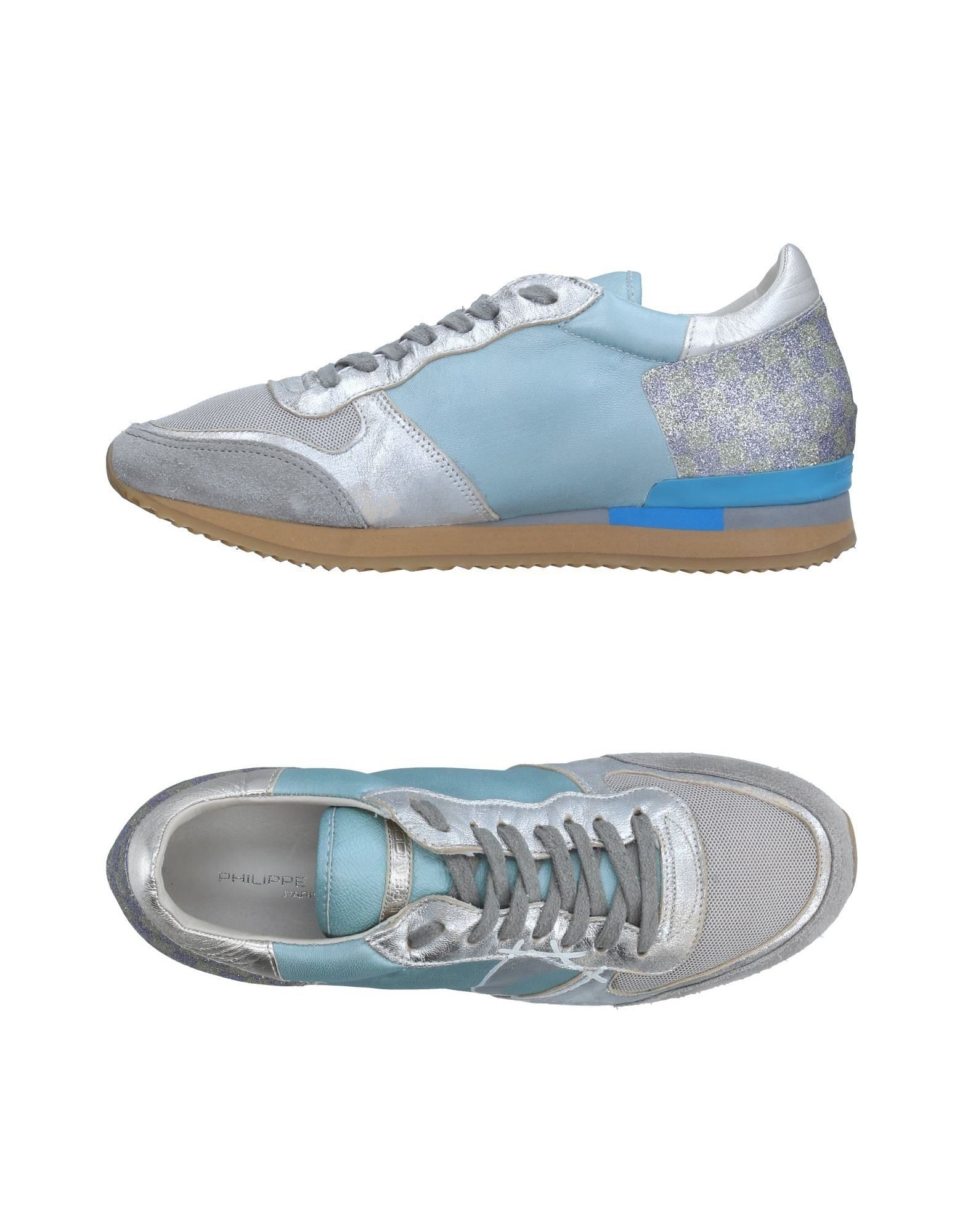 Sneakers Philippe Model Donna - 11326343PM