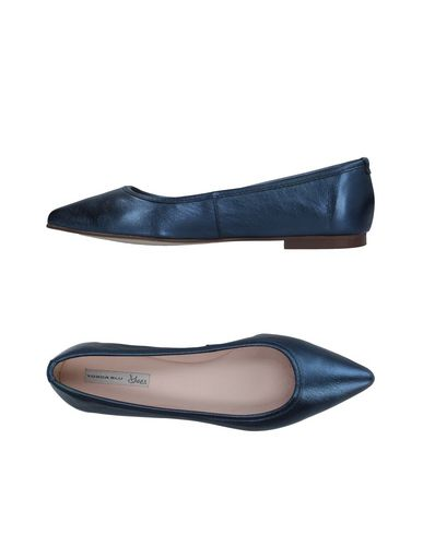 Appartements Blu Chaussures Tosca Ballet OcJ1fnbF