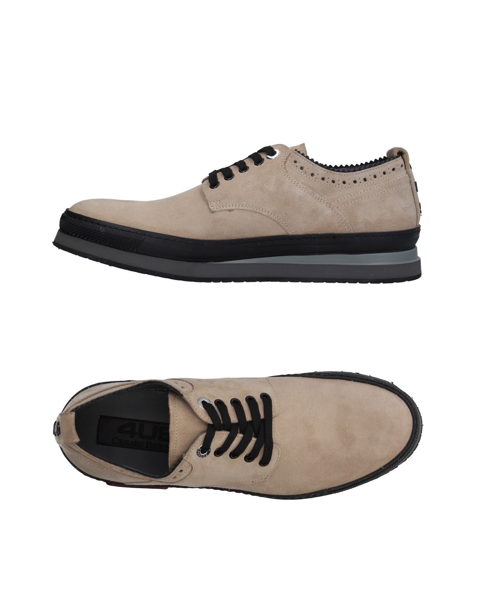 Cesare Paciotti 4Us Sneakers Herren  11326363GS Gute Qualität beliebte Schuhe