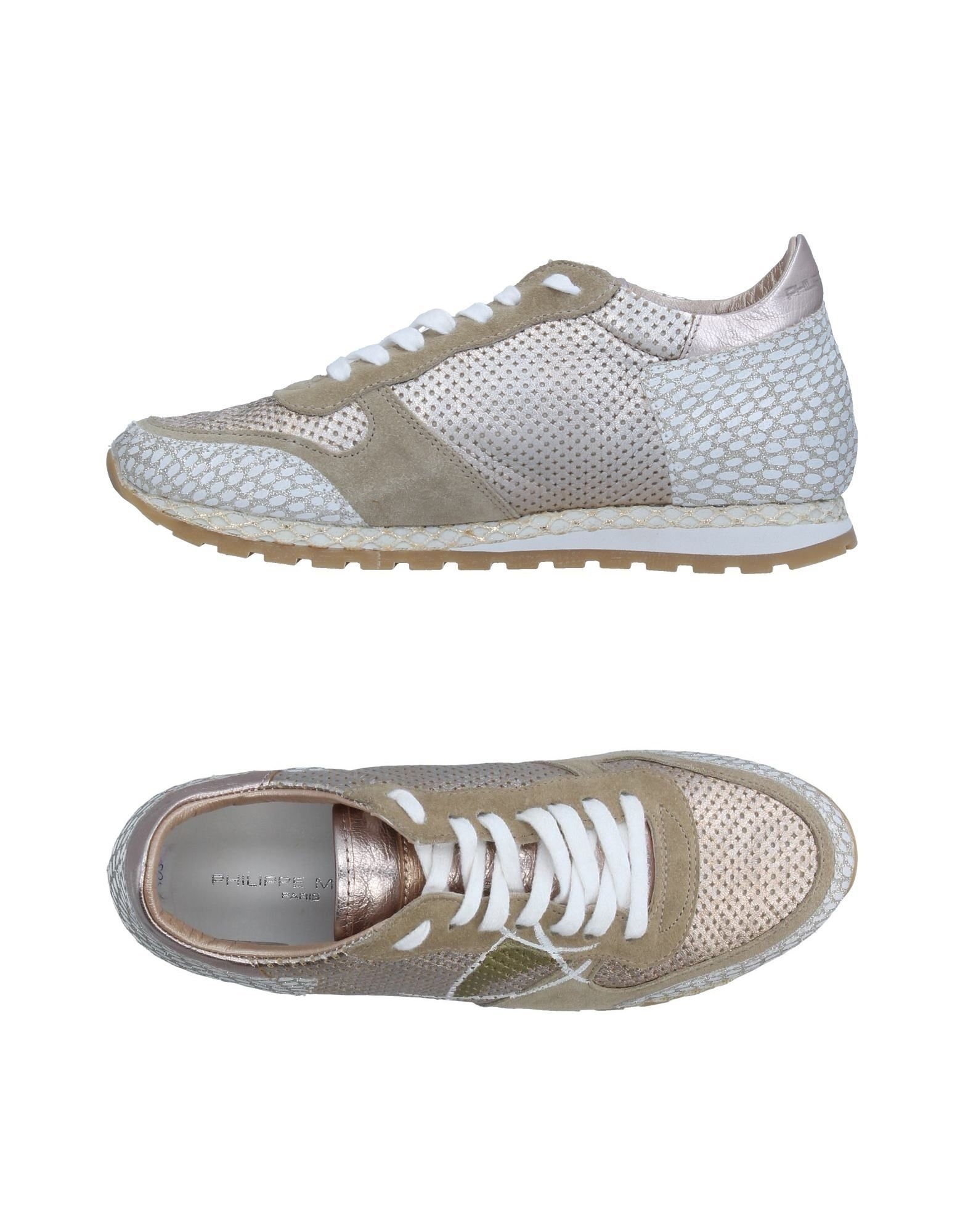 Sneakers Philippe Model Donna - 11326368ME