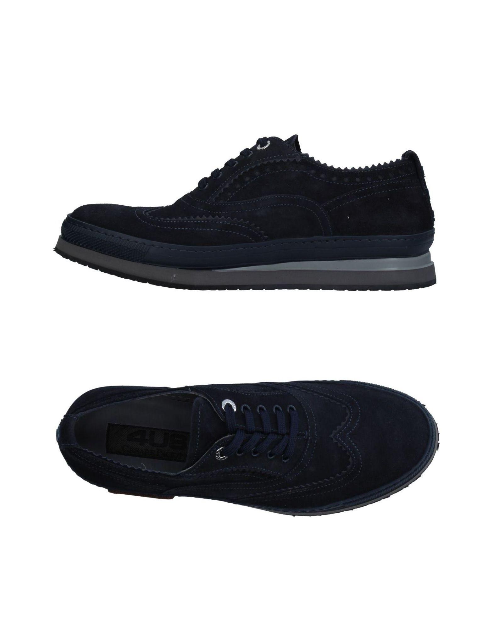 Sneakers Cesare Paciotti 4Us Uomo - 11326369CU