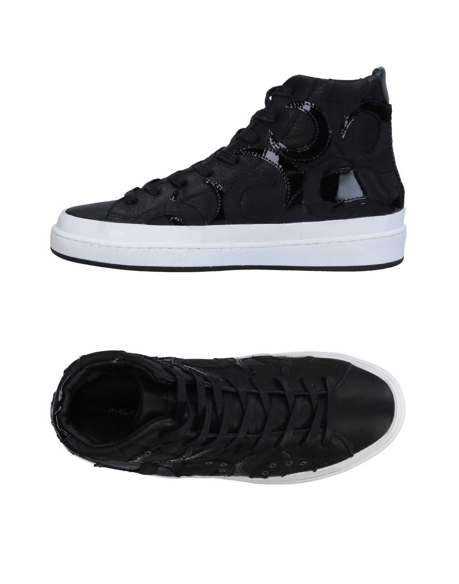 Sneakers Philippe Philippe Sneakers Model Donna - 11326374BB 1ea9be