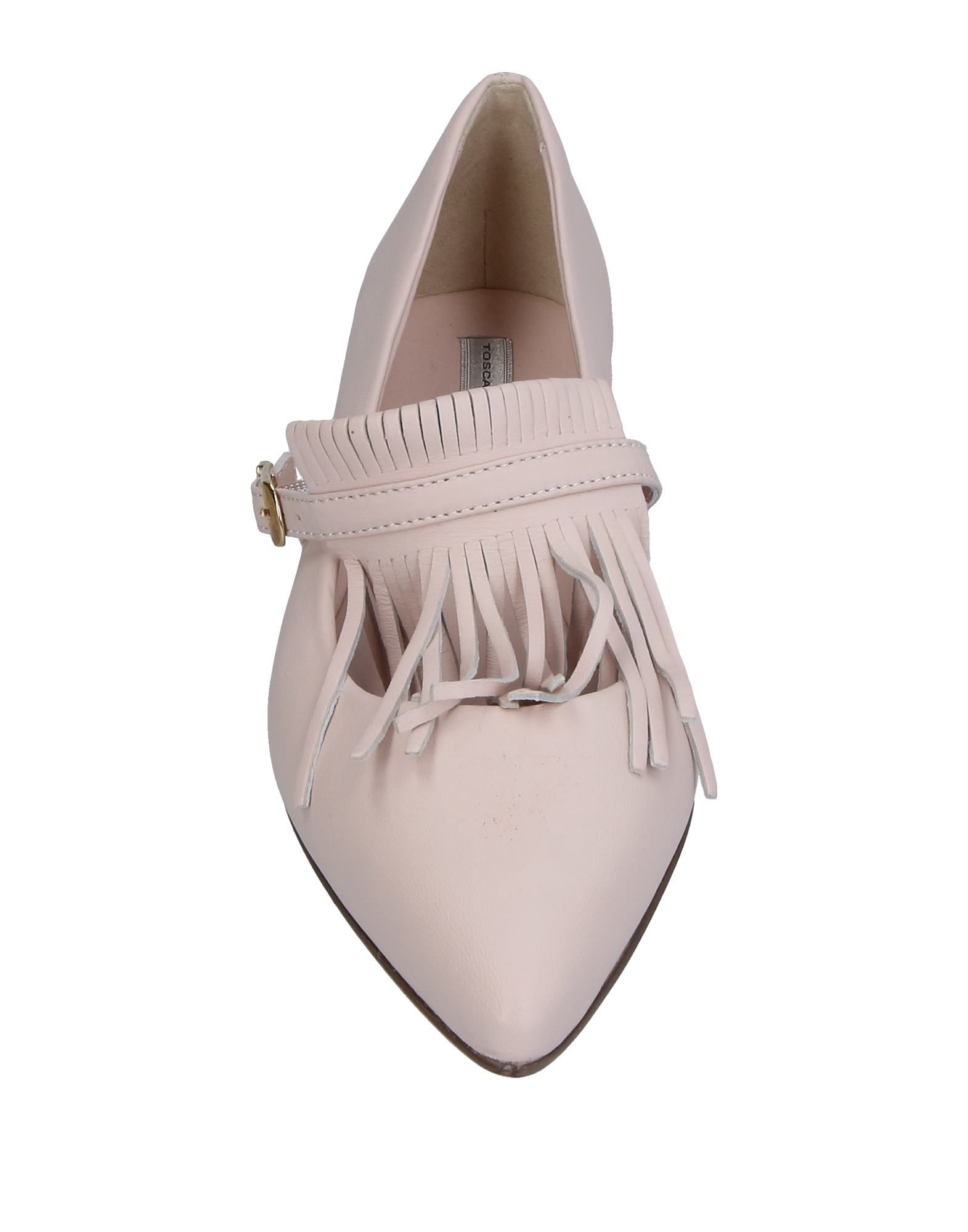 Tosca Blu Shoes Ballerinas Damen  11326376AP Gute Qualität beliebte Schuhe