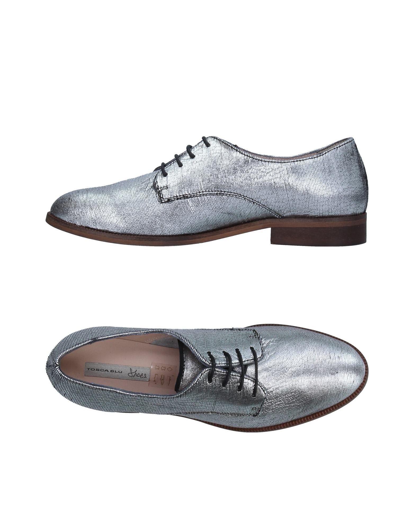 Tosca Blu Shoes Schnürschuhe Damen  11326377NL Neue Schuhe