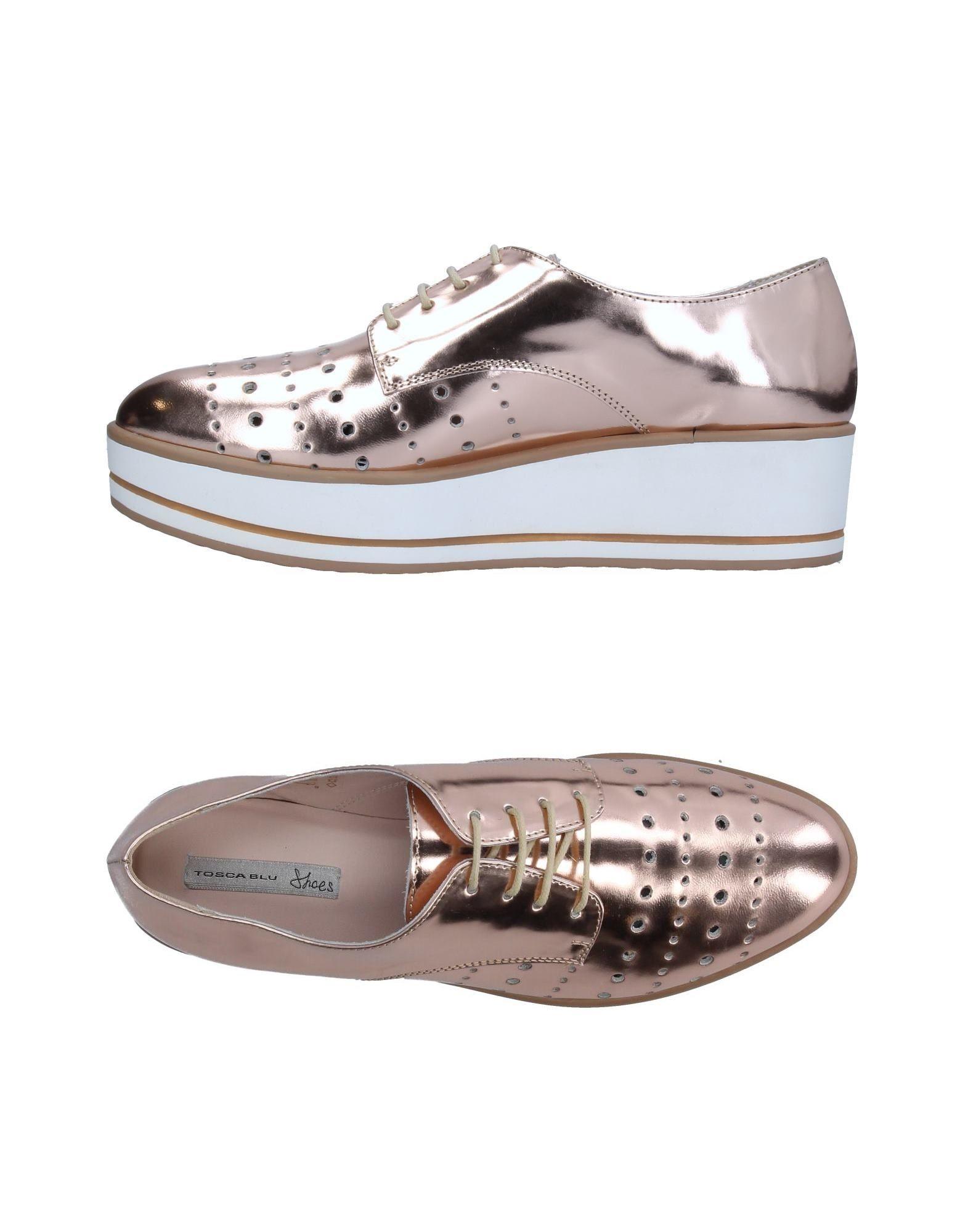 Tosca Blu Shoes Sneakers Damen  11326380UB Gute Qualität beliebte Schuhe