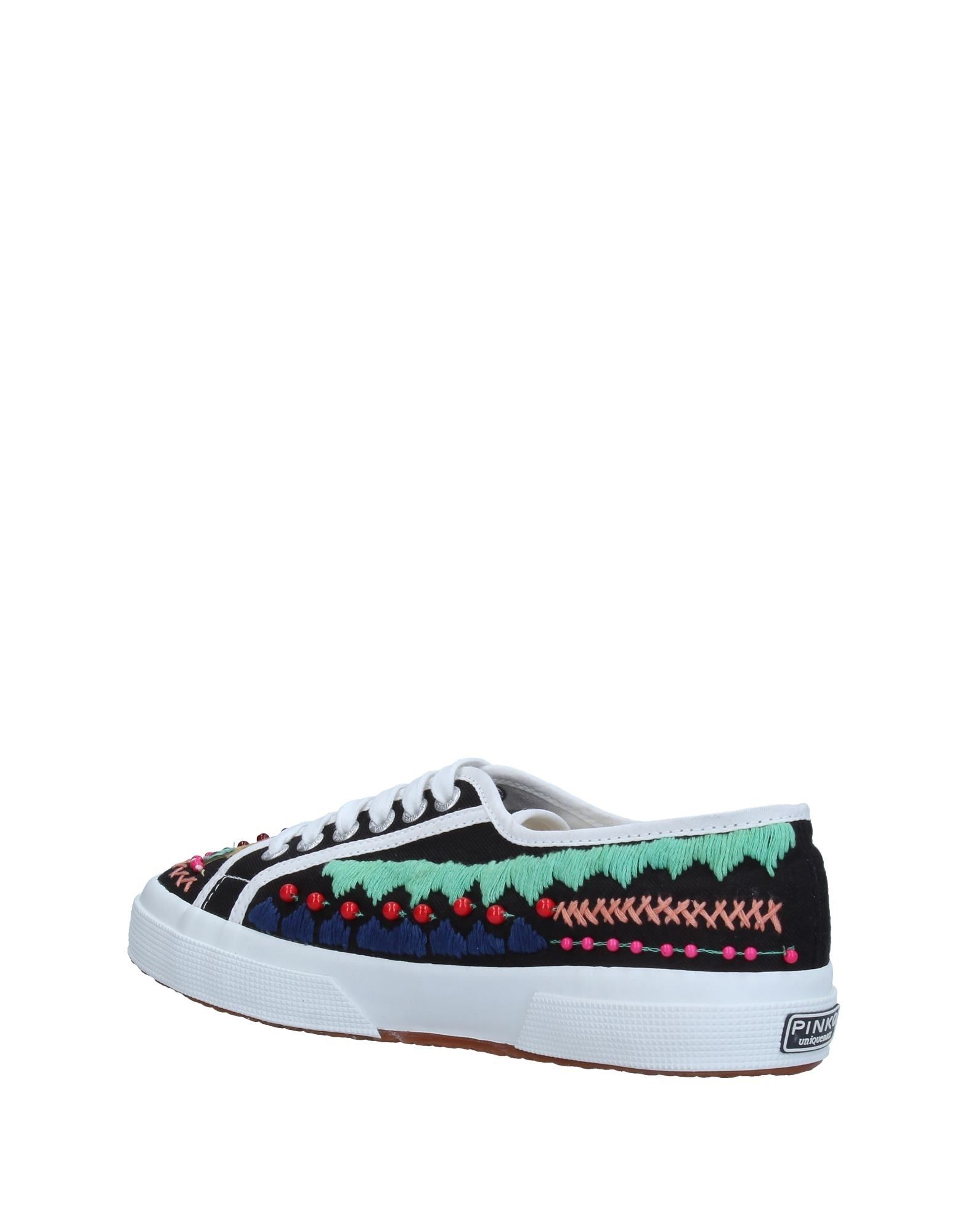 Sneakers Superga® For Pinko Uniqueness Femme - Sneakers Superga® For Pinko Uniqueness sur