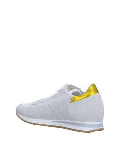 Chiaro Sneakers Scarpe Philippe Donna Model Grigio
