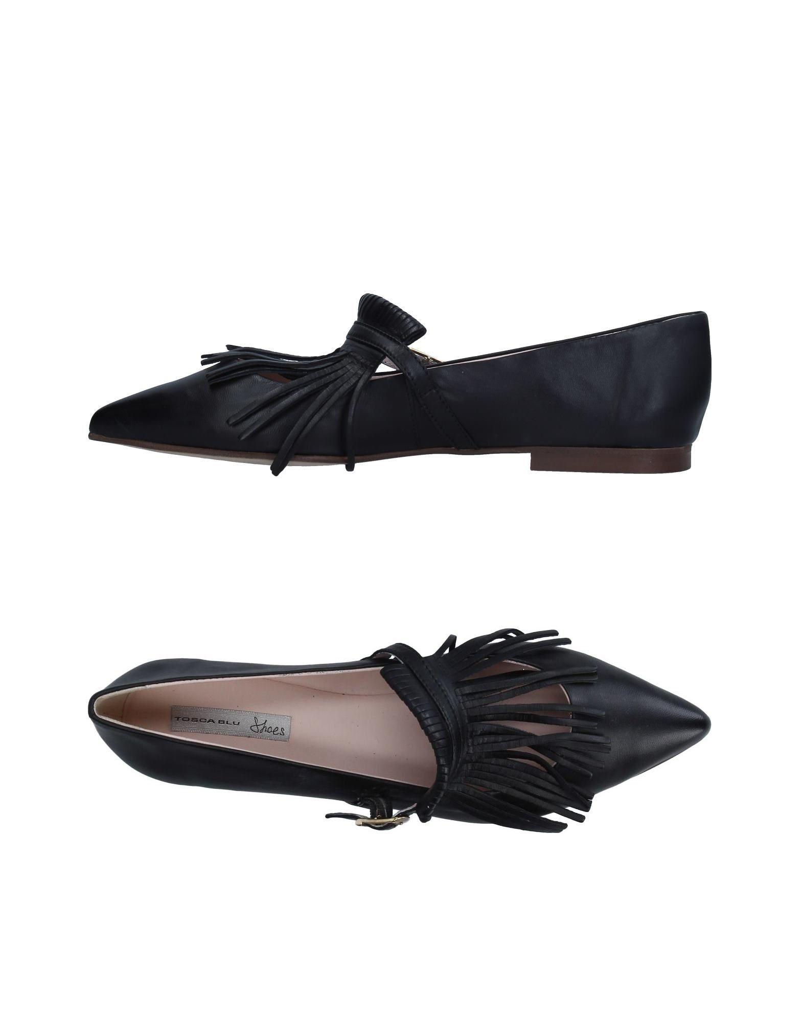 Tosca Blu Shoes Ballerinas Damen  11326407ER