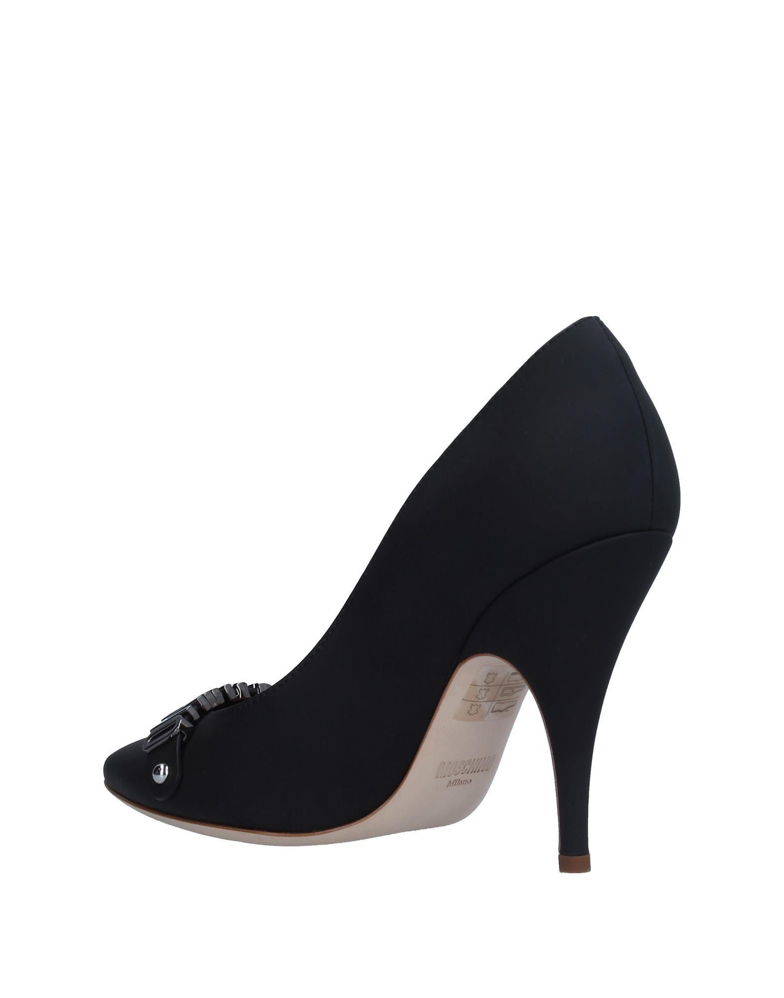 Moschino Pumps Damen  strapazierfähige 11326415POGut aussehende strapazierfähige  Schuhe 55f7a0