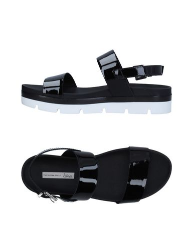 FOOTWEAR - Sandals Tosca Blu Discount Collections Cheap Great Deals Buy Cheap 2018 New Cheap Sale Visit New 4aWZ6tiWZO