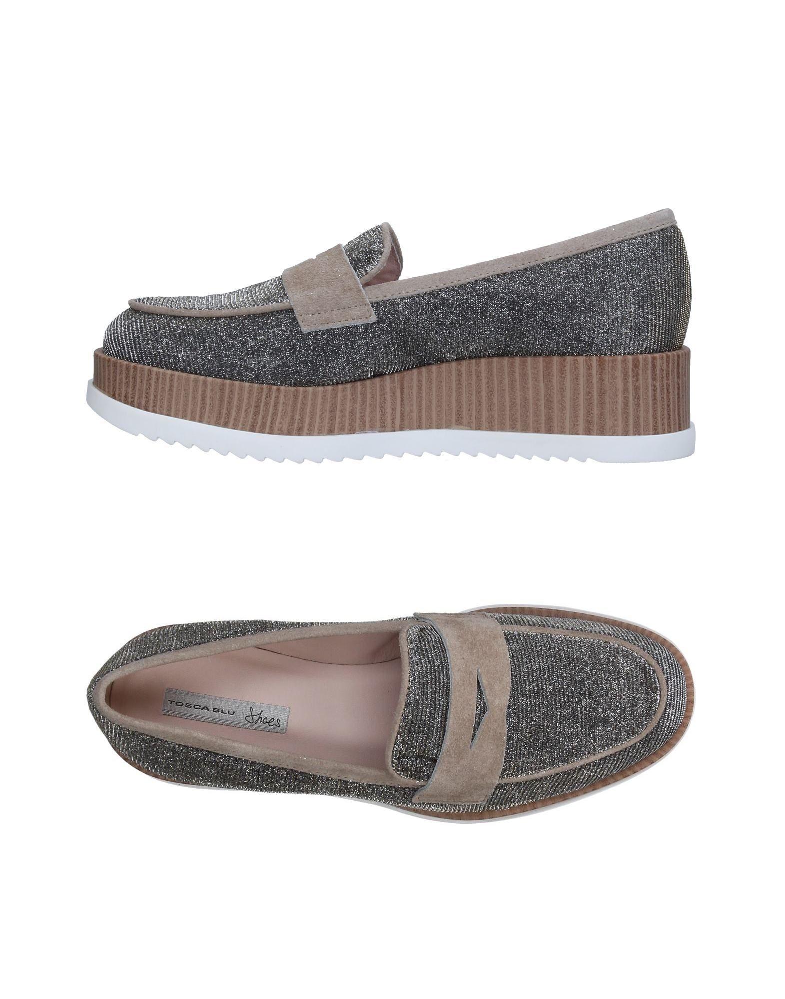 Tosca  Blu Shoes Mokassins Damen  Tosca 11326432LN Neue Schuhe 0cea40