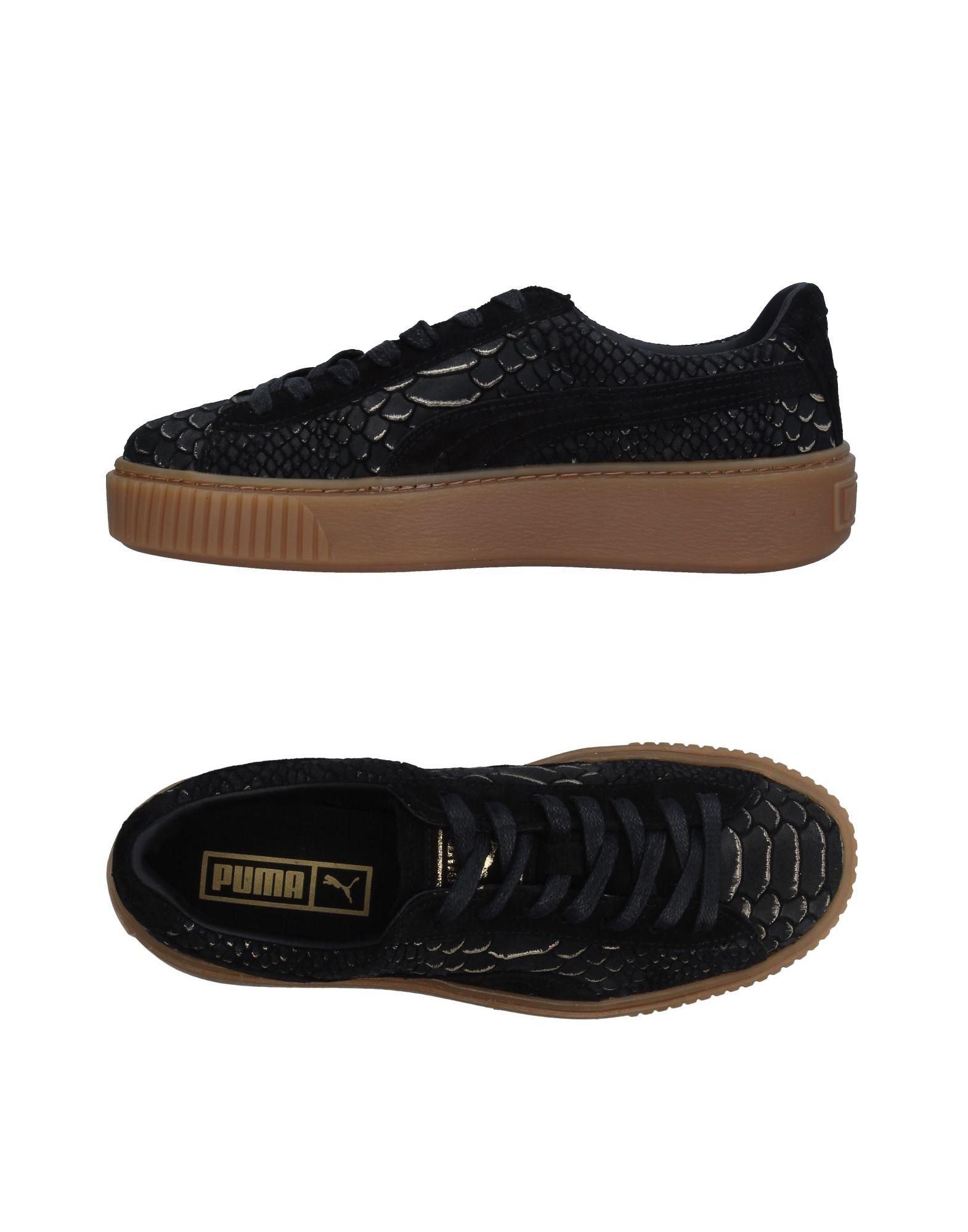Haltbare Mode billige Schuhe Puma Sneakers Damen  11326451PB Heiße Schuhe