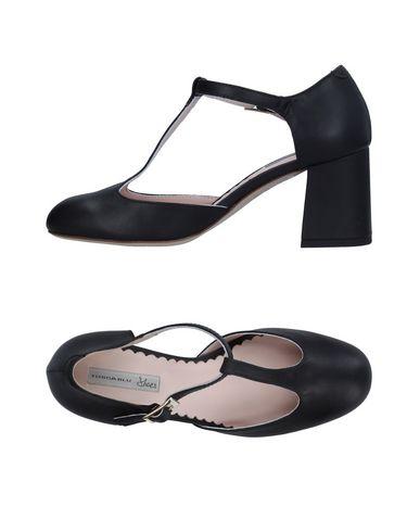 Chaussures - Courts Blu Tosca G1kXCxBmsx