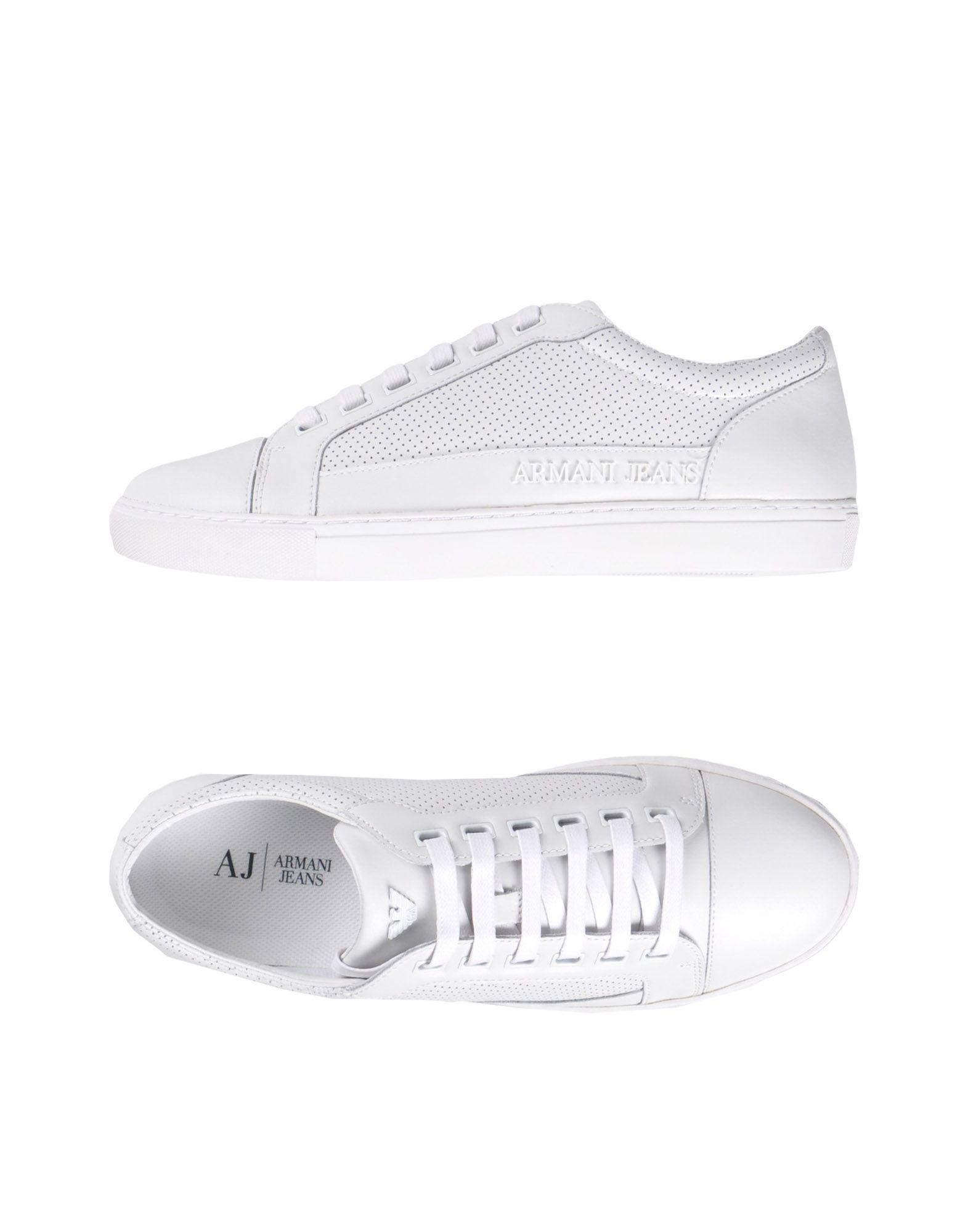 Sneakers Armani Jeans Uomo - 11326468XE