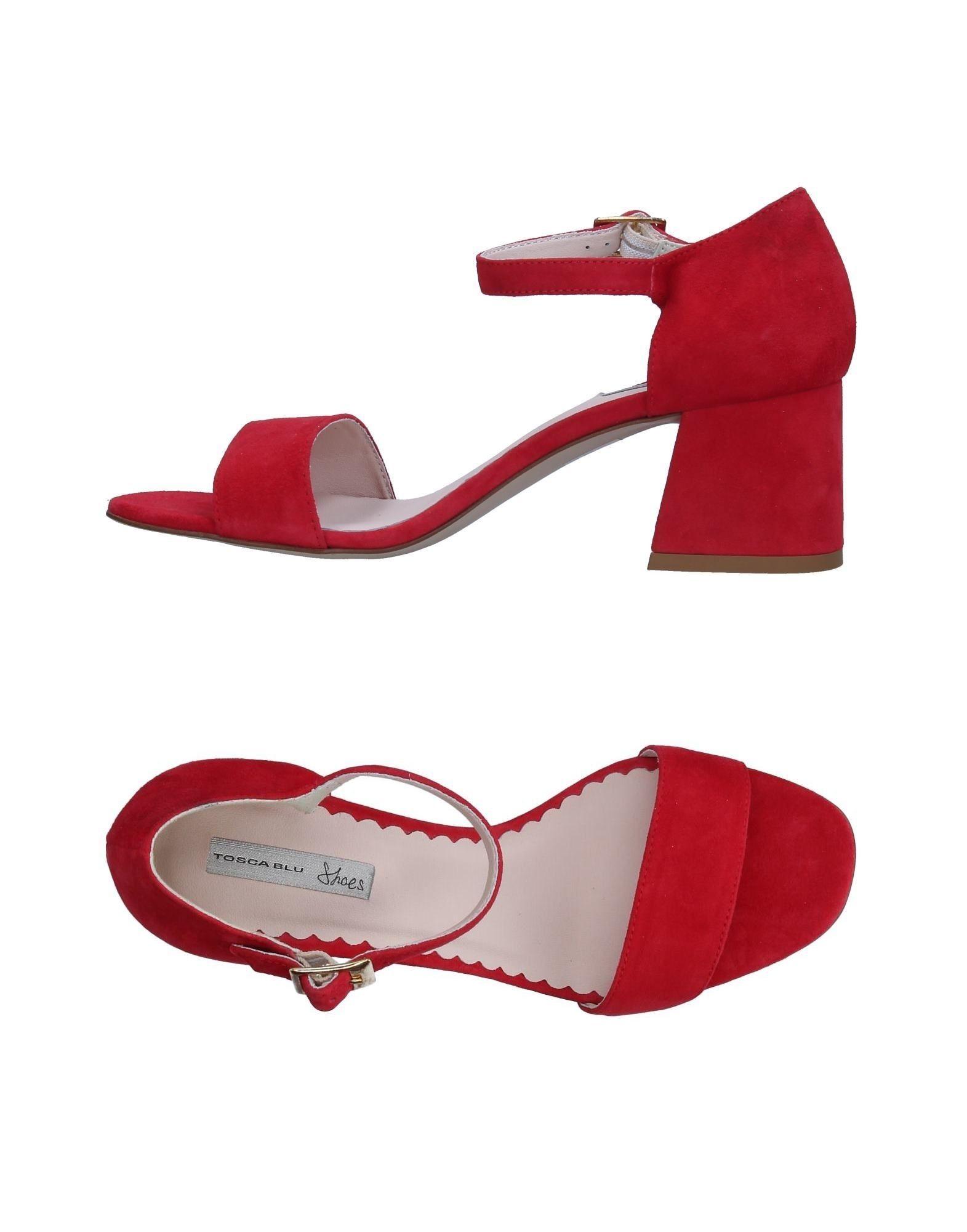 Gut um billige Schuhe zu tragenTosca Blu Shoes Sandalen Damen  11326493JE