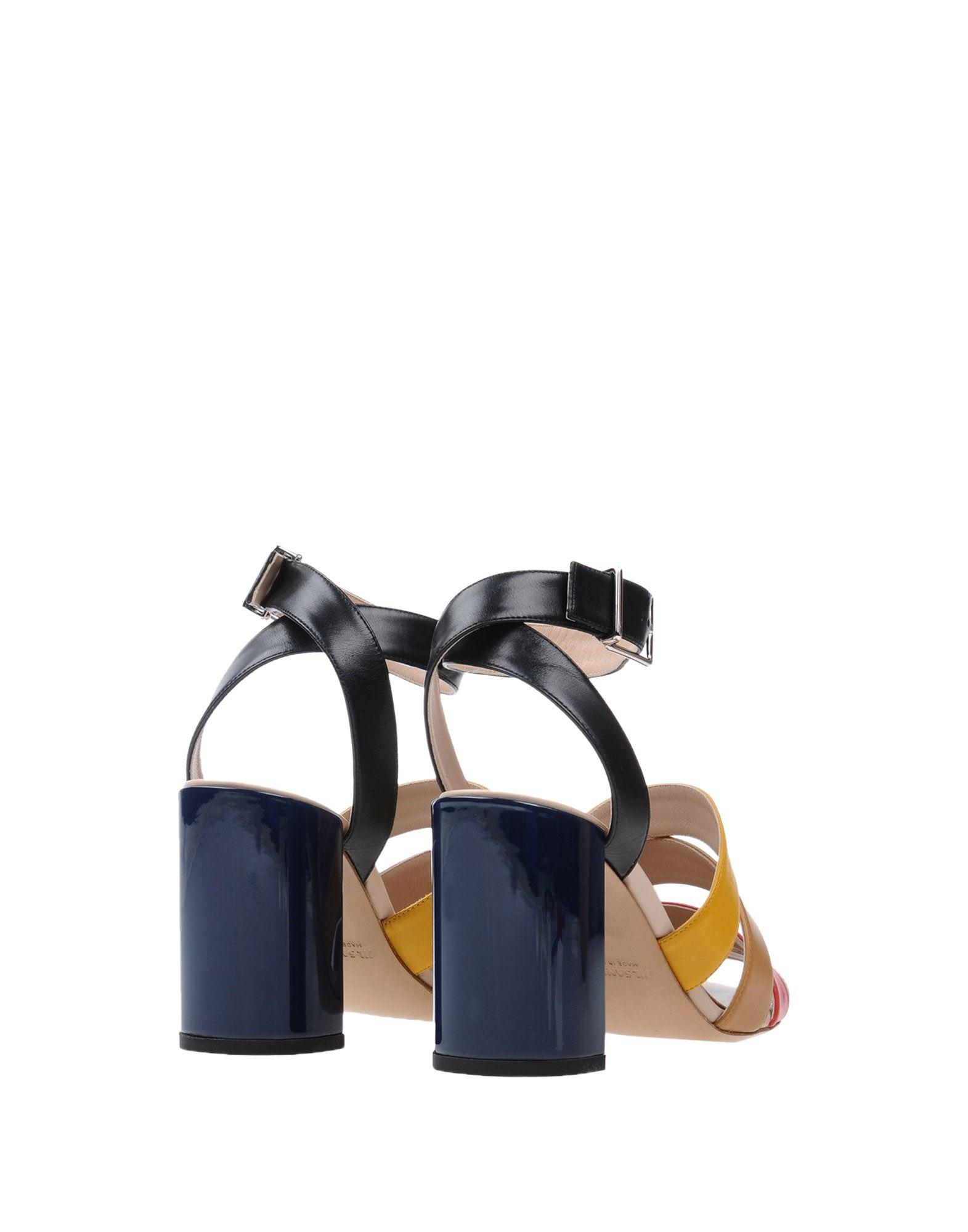 Jil Sander strapazierfähige Sandalen Damen 11326511WGGut aussehende strapazierfähige Sander Schuhe 4d7fba