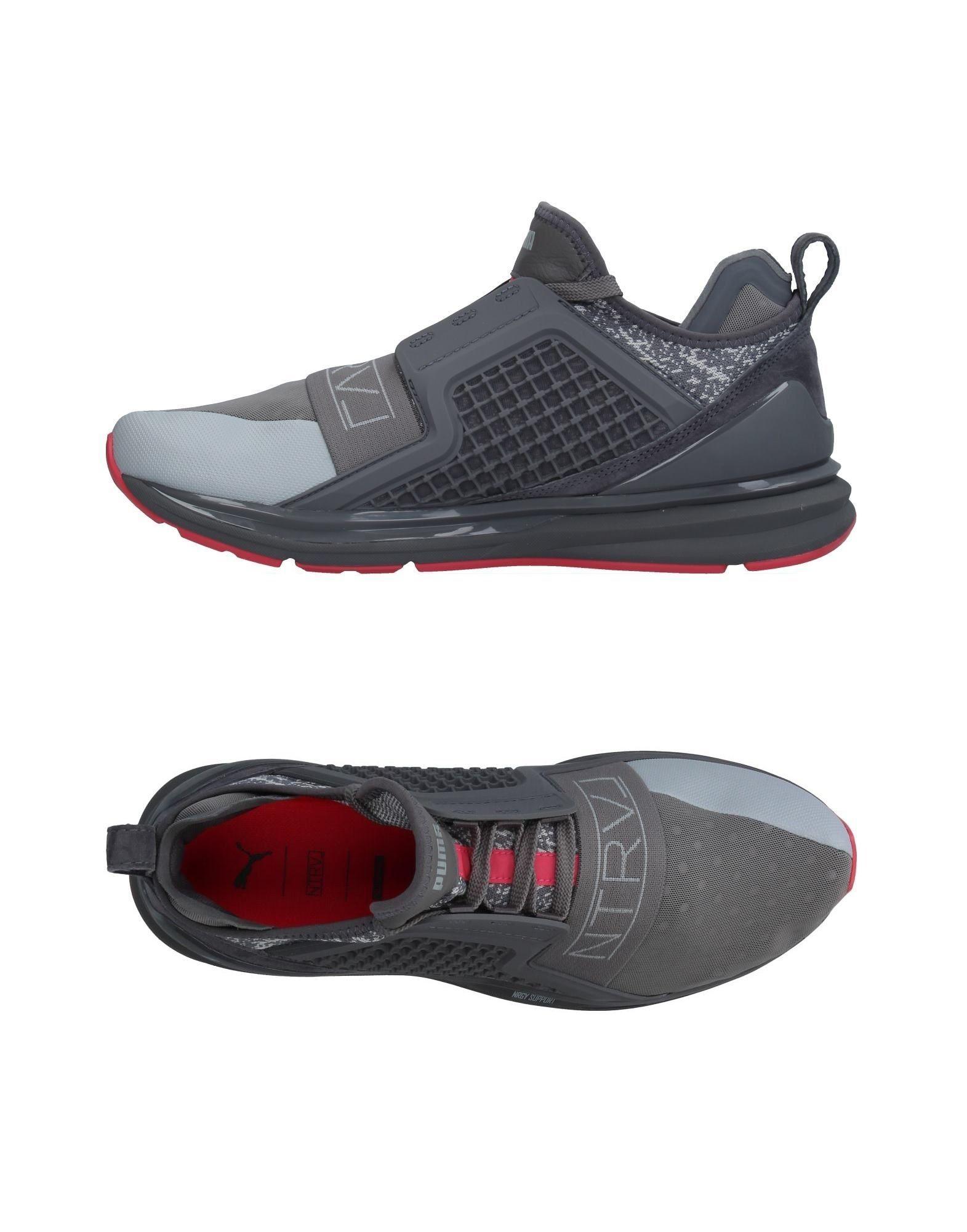 Rabatt echte Schuhe Puma Sneakers Herren  11326519LX