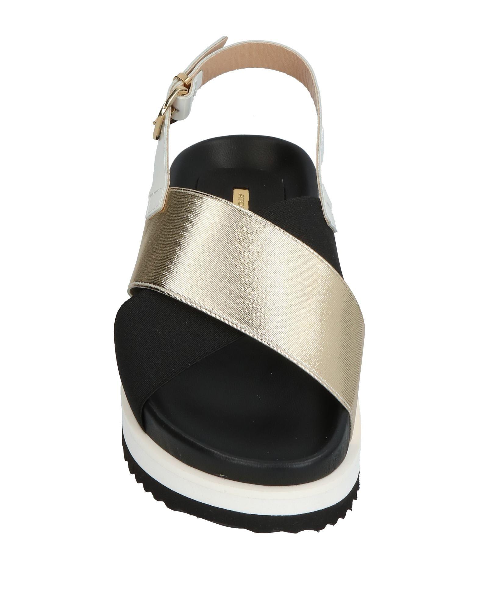 Atos Lombardini Sandalen Damen Schuhe  11326520PQ Gute Qualität beliebte Schuhe Damen 49d919