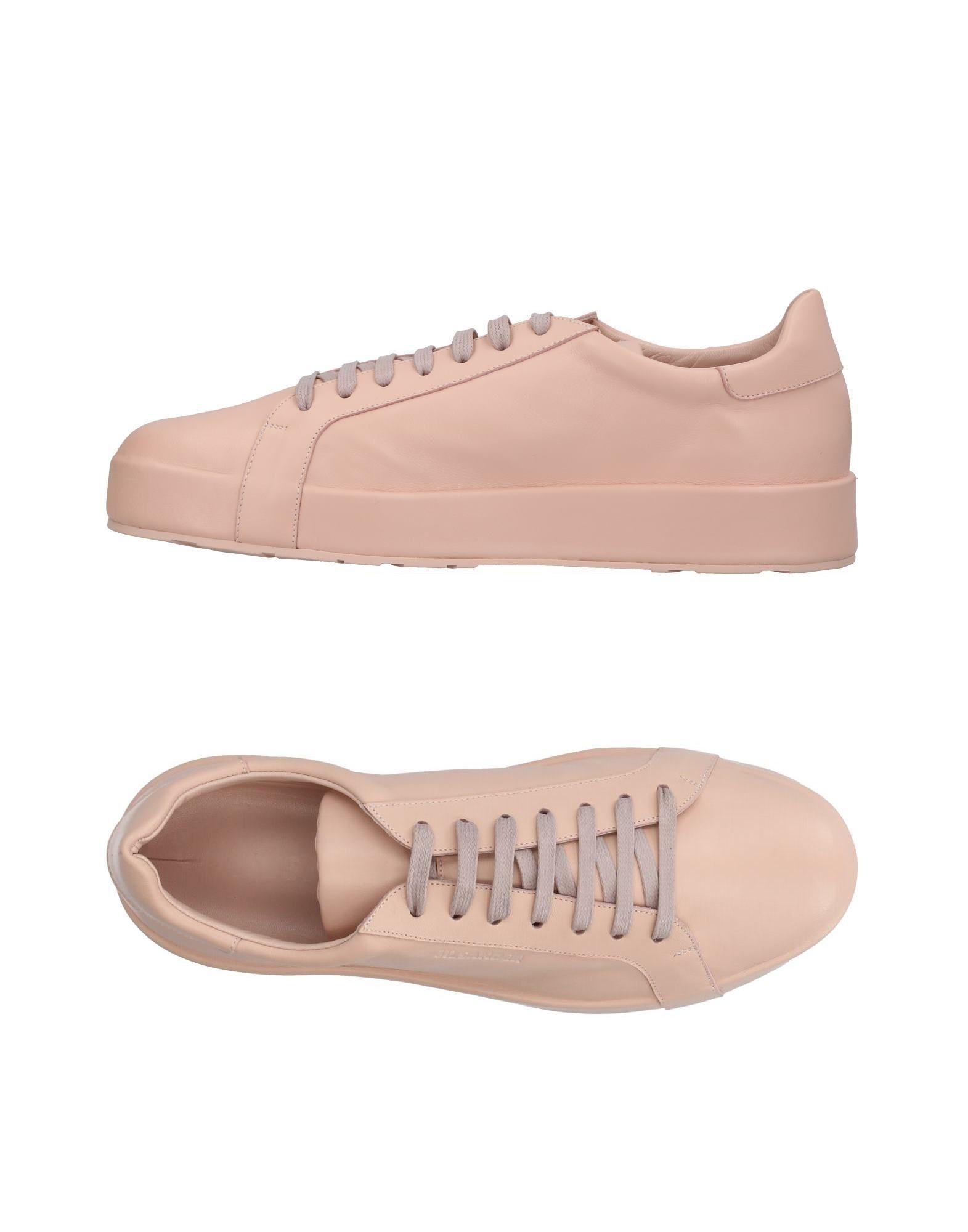 Sneakers Jil Sander Donna - 11326556UX
