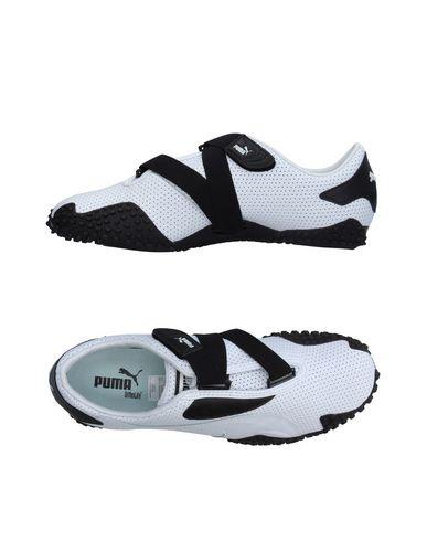 nouveau style 337f4 0b8a0 PUMA Sneakers - Footwear U | YOOX.COM