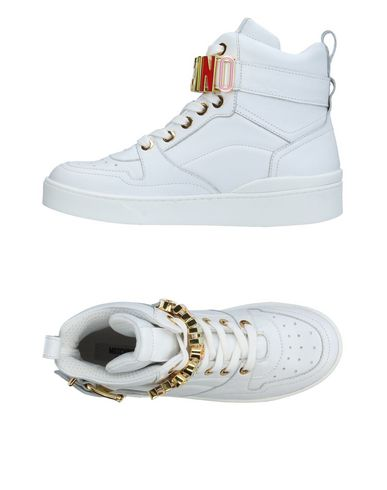 MOSCHINO - Sneakers
