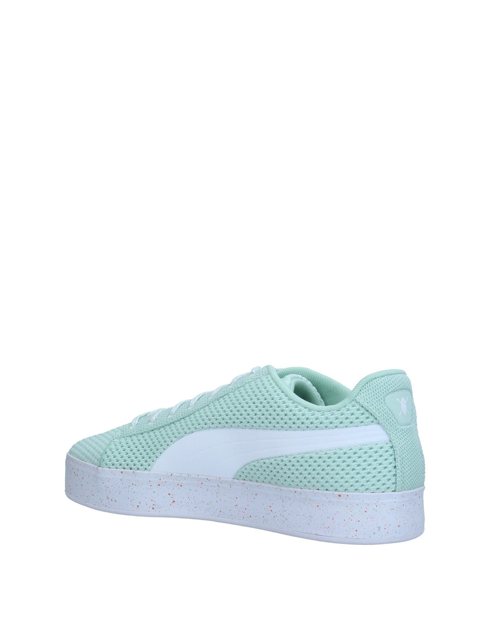 Sneakers Puma X Daily Paper Homme - Sneakers Puma X Daily Paper sur