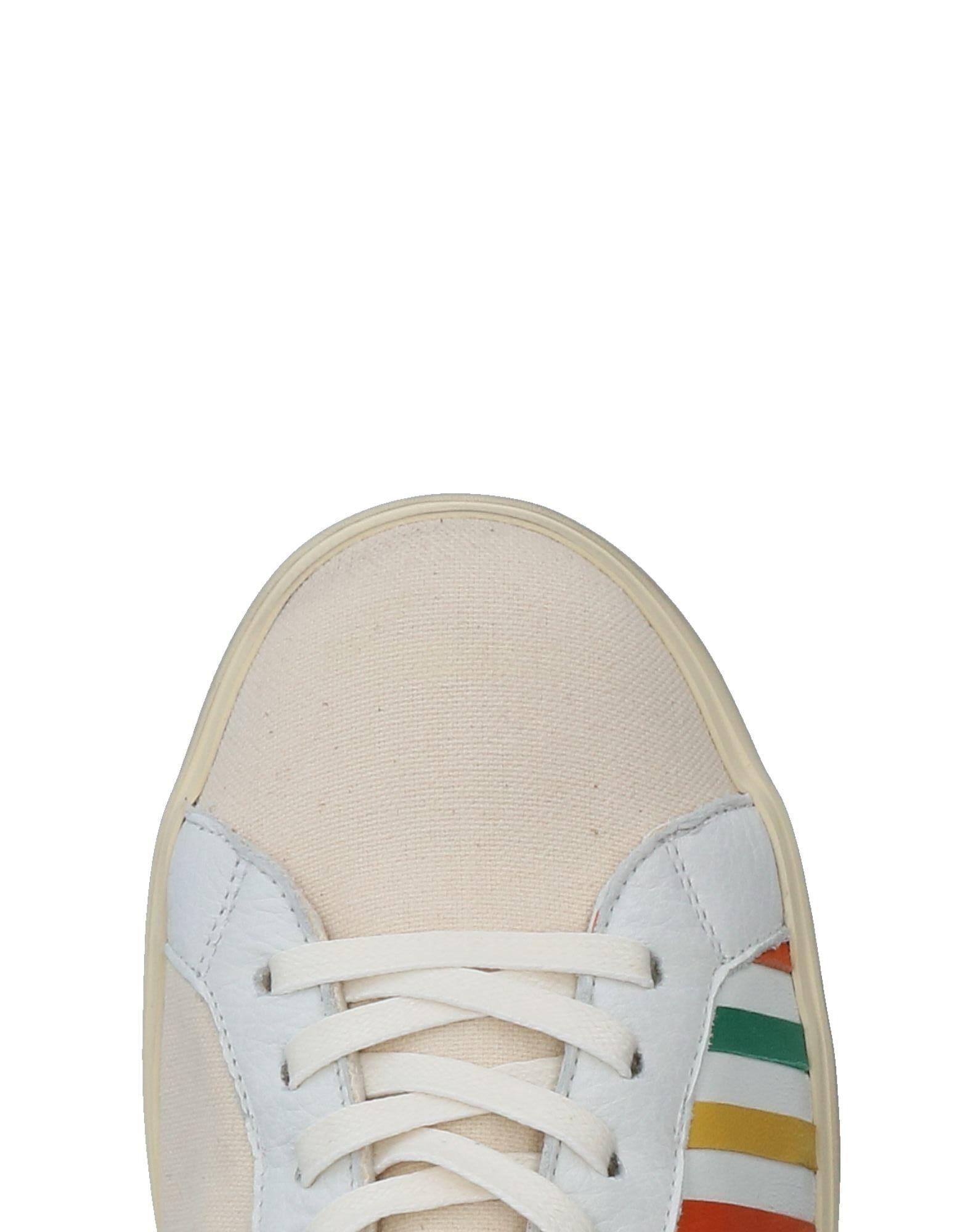 Leather Crown Crown Leather Sneakers Herren  11326591EC Neue Schuhe ae4835