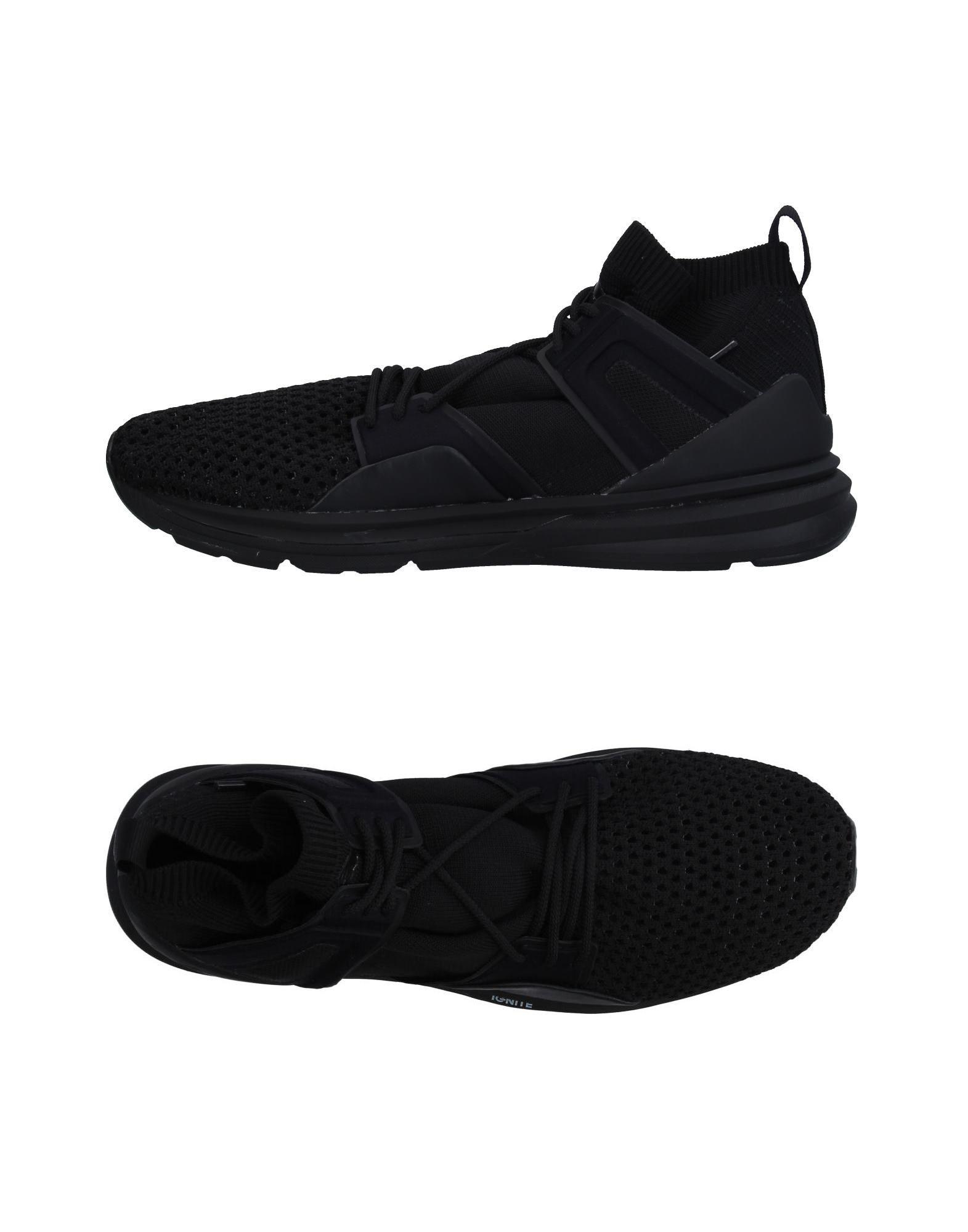 Puma Sneakers Sneakers Puma Herren  11326598WB 1358ed