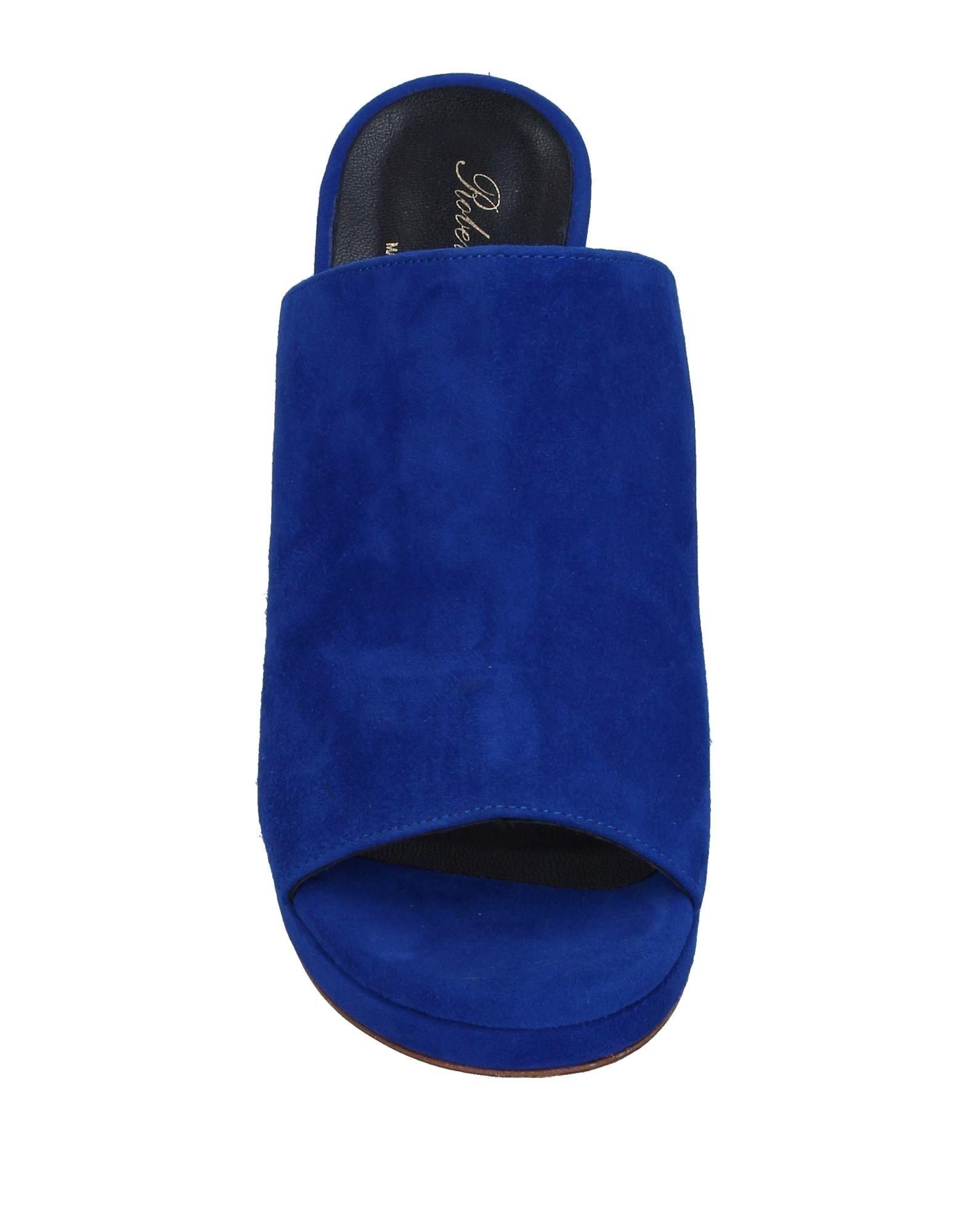 Stilvolle billige Schuhe Robert Clergerie 11326599DW Sandalen Damen  11326599DW Clergerie 76c607