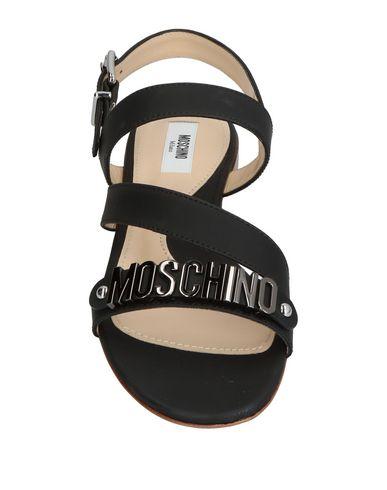 MOSCHINO Sandalen Billig Verkauf mit Kreditkarte 6zcT4r