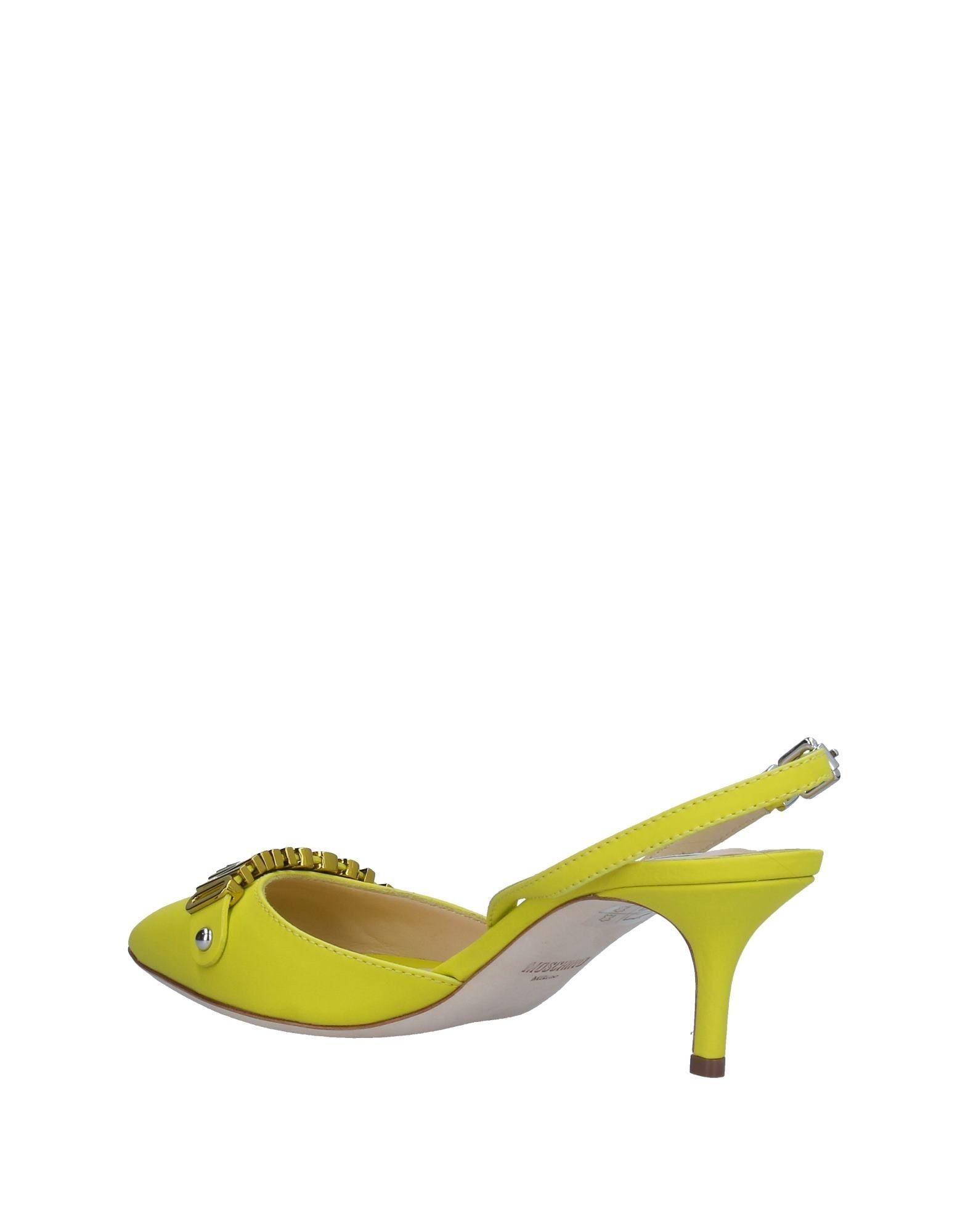 Moschino Pumps Damen    11326615FH Heiße Schuhe c8e3d8