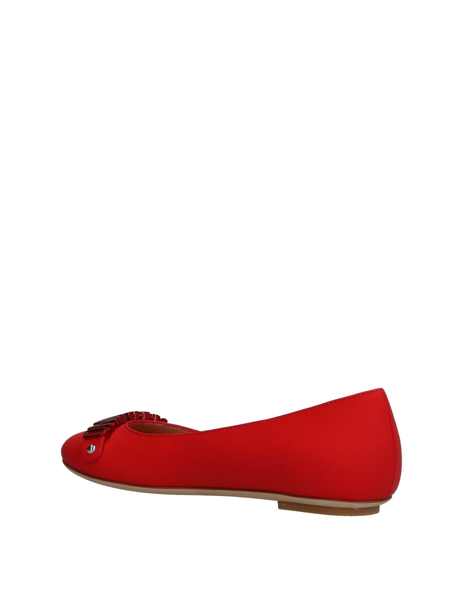 Moschino Ballerinas Qualität Damen  11326619HN Gute Qualität Ballerinas beliebte Schuhe 578927