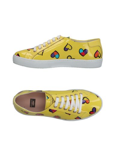 BOUTIQUE MOSCHINO - Sneakers