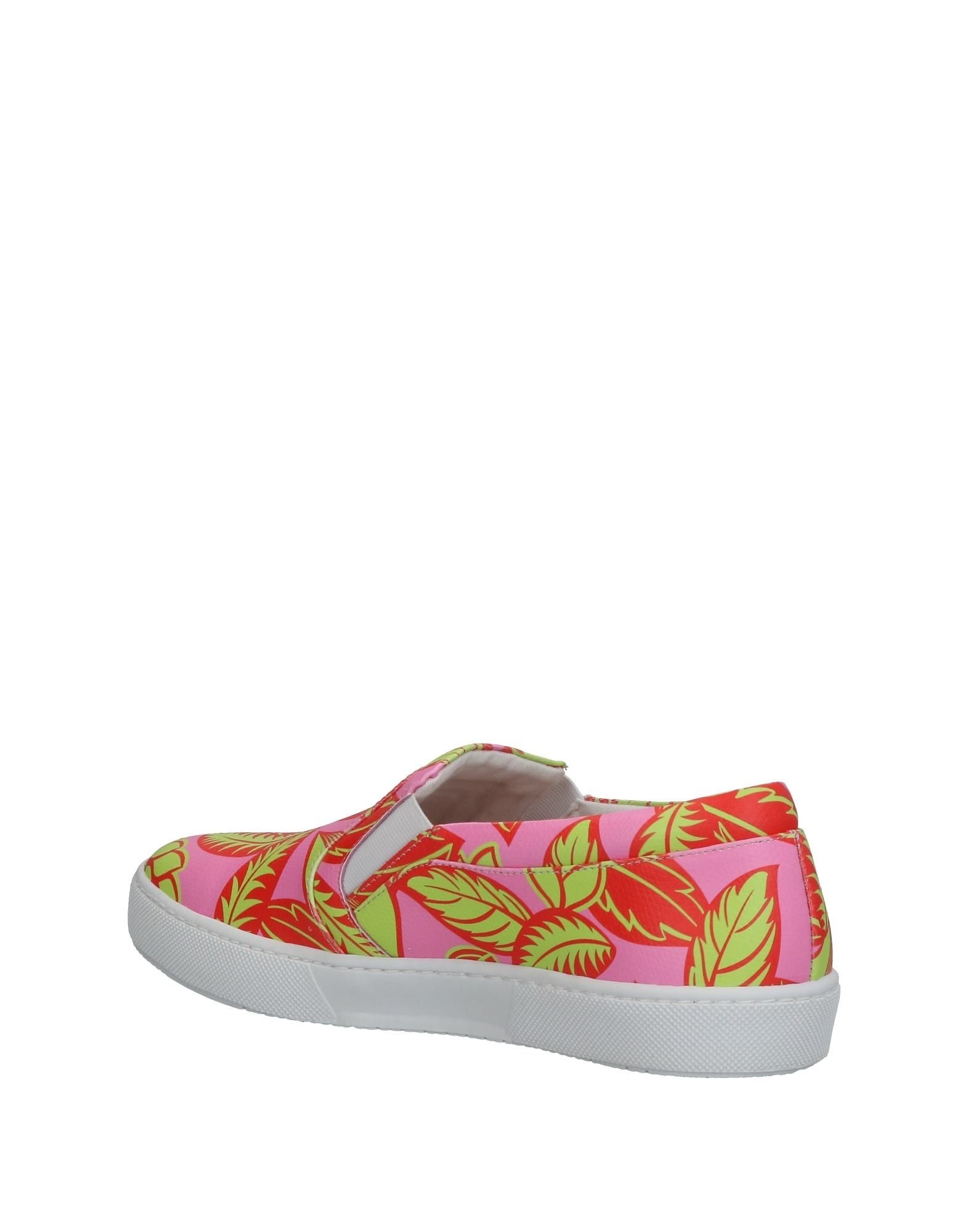 Sneakers Boutique Moschino Donna - 11326640VX