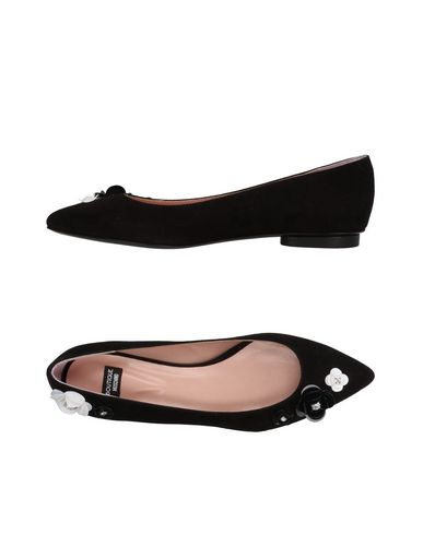 Boutique Moschino Ballet Flats   Footwear D by Boutique Moschino