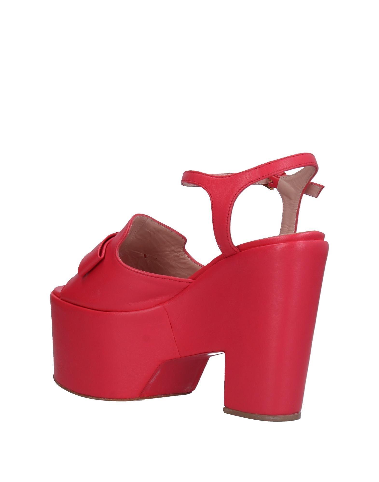 Sandales Boutique Moschino Femme - Sandales Boutique Moschino sur